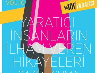 vol.10 - Alaçatı