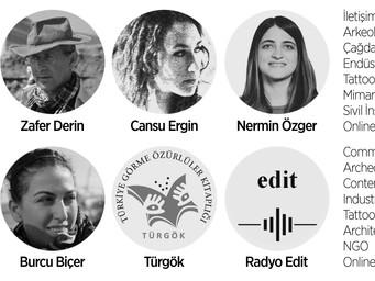 PKN İzmir vol.5 Sunucuları / Presenters