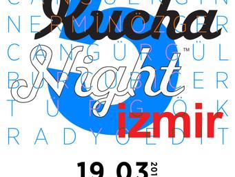 PechaKucha Night İzmir vol.5