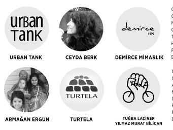 PKN İzmir vol.7 Sunucuları / Presenters
