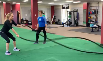 Tara Training