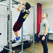 Adam Training