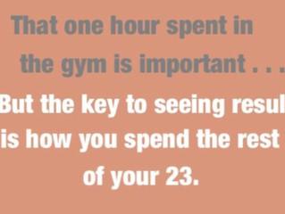How do you spend your 24?