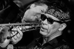Concert VIGON & The Dominos - Jazz Club