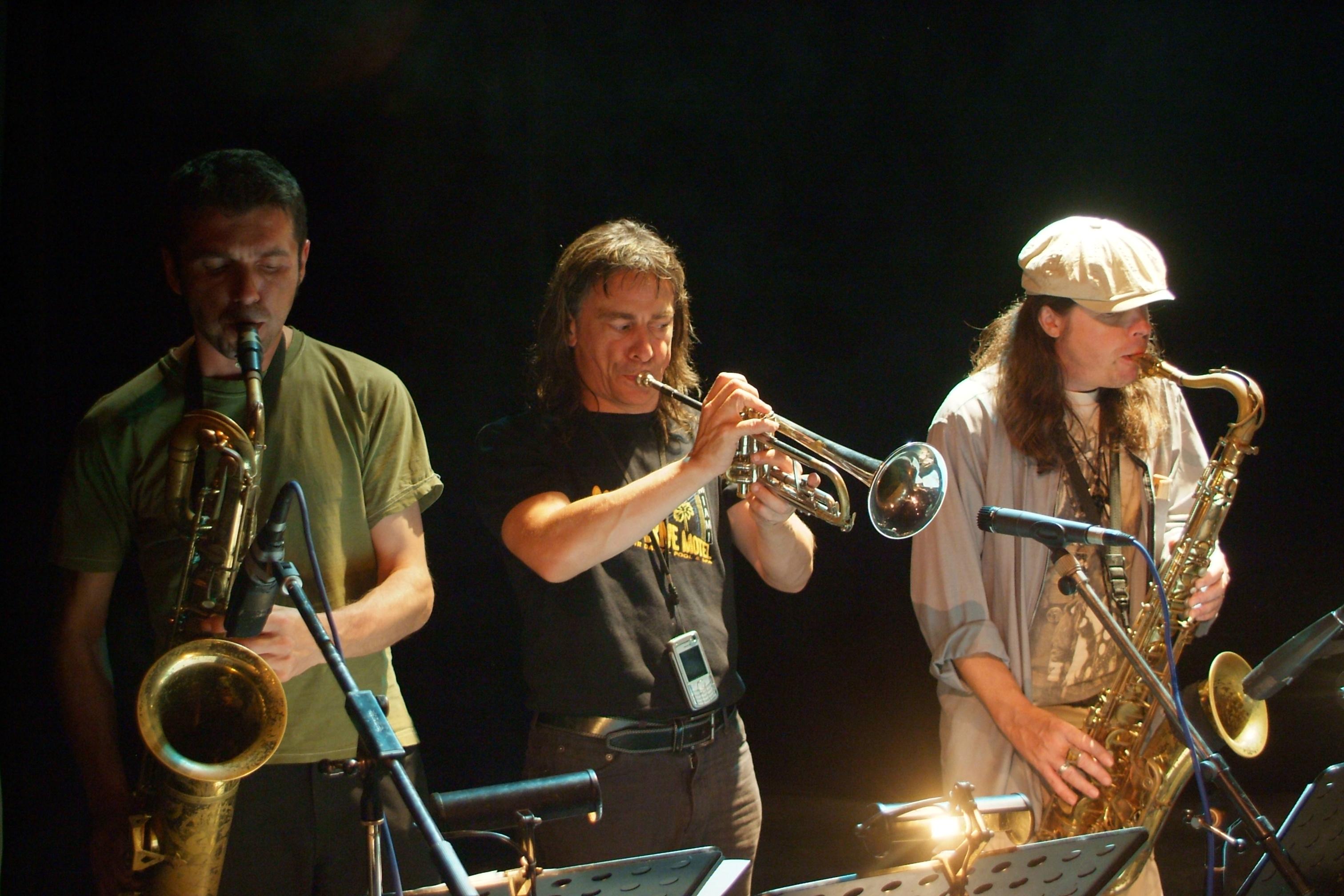 Avec D. Quéron et C. Dutray