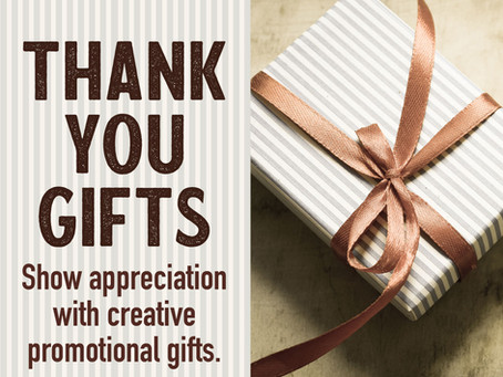 Show Your Appreciation