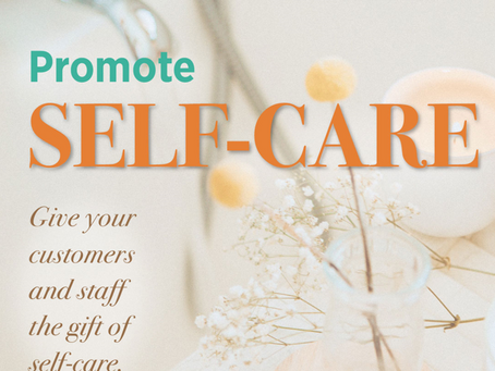 Promote Self Care