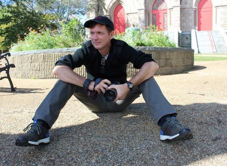 Jason Interviewed by Voyage Dallas Magazine!
