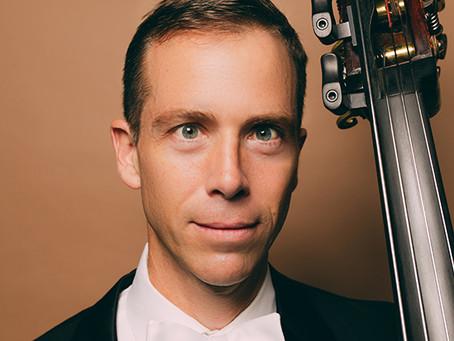 Musician Monday: Joel Reist