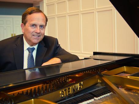 Musician Monday: Robert Marler