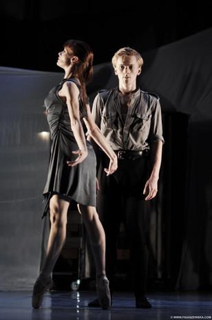 Jane Magan and Dominic Harrison