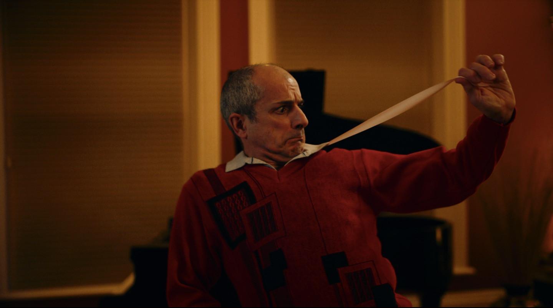 Amancio Gonzalez as George