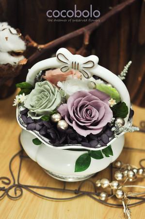Custom Floral Service🔹量身打造的美好提案