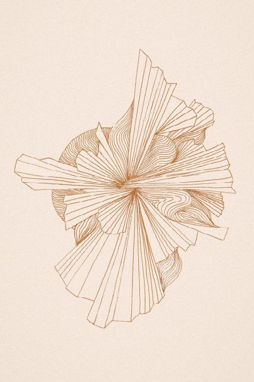 Abstract Botanics 01