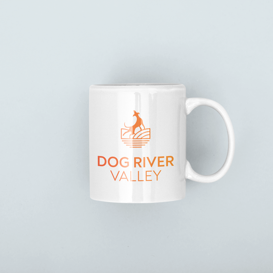 Mug Dog River Valley