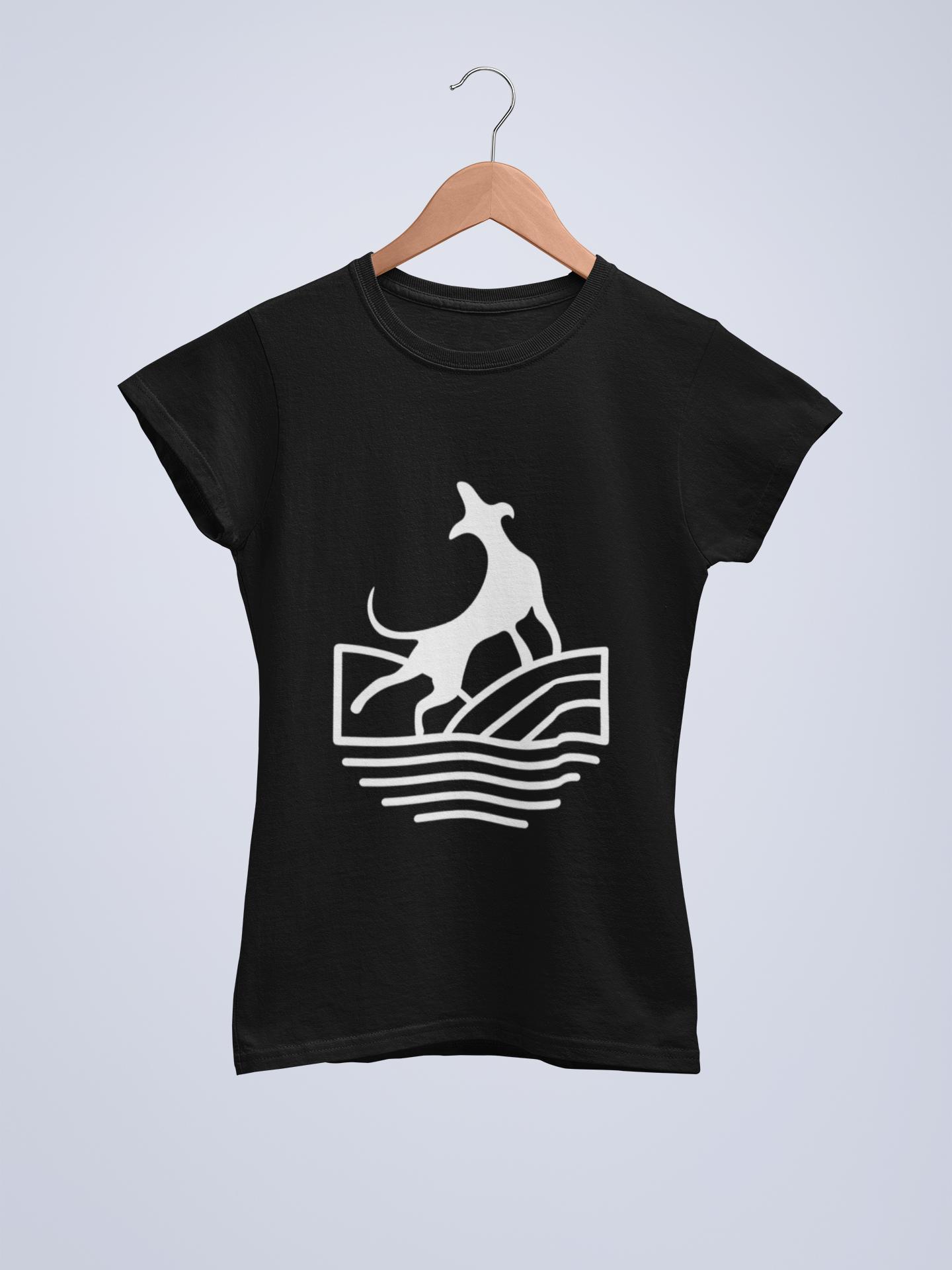 T-Shirt Dog River Valley