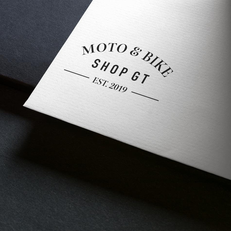 Moto & Bike Shop