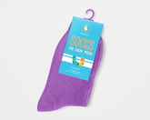 Socks Tag Design