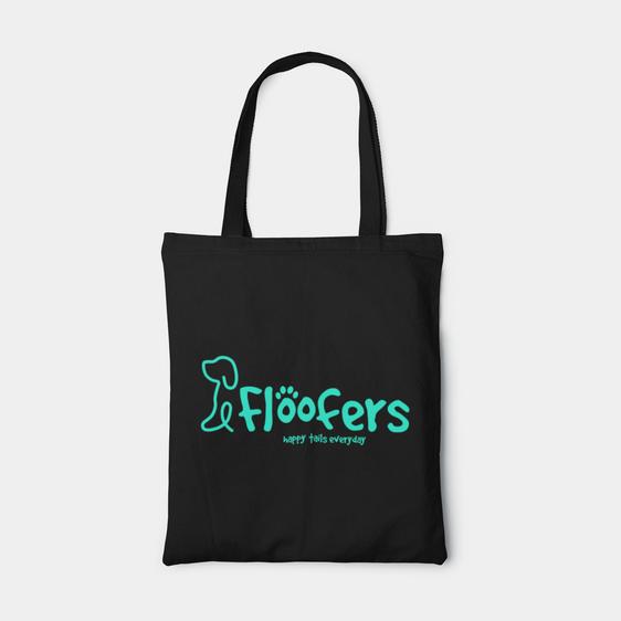 Tote Bag Floofers