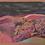 """Thumbnail: """"Mar de Morros"""" 66x56cm"""