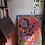 Thumbnail: As coisas da Firma, emoldurada 77x112cm