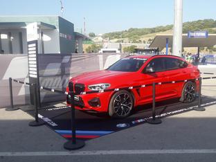 BMW Moto GP