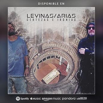 Levinas Arias (Post) - Tiendas Digitales