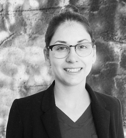 Shanie-Victoria Langevin, agente de projets
