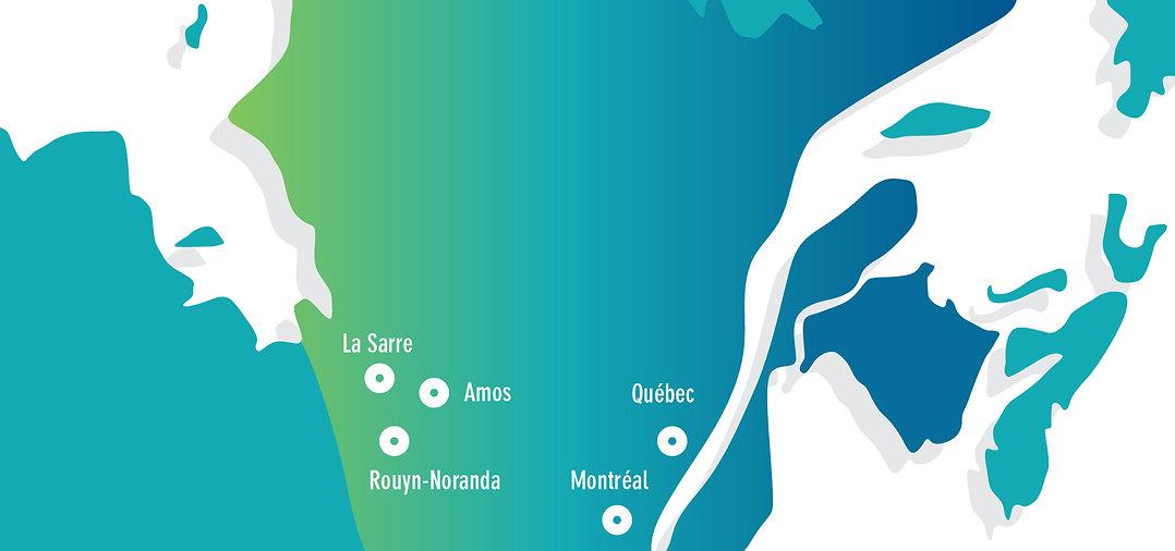 ADN-rouyn-noranda-lasarre-amos-montreal-