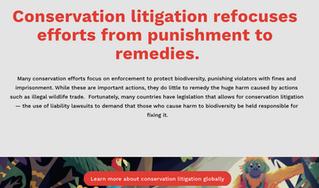 conservation-litigation.org