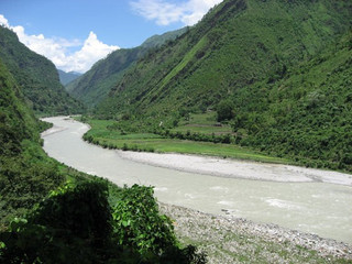 New British Council Grant: Governing Nepal's water resources through Environmental Impact Assessment