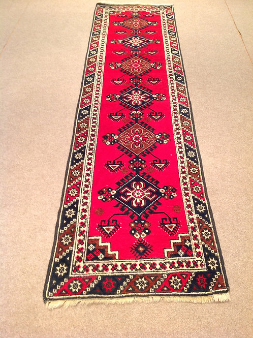 CARPET RUNNER 619