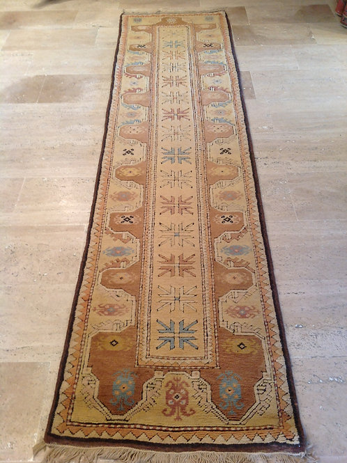 CARPET RUNNER 599