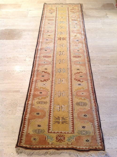 CARPET RUNNER 608