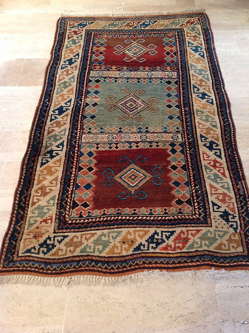 OLD CARPET 2405