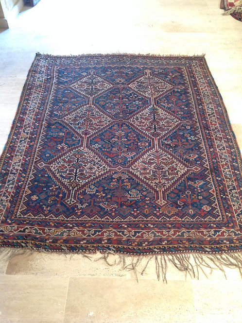 OLD CARPET 2480