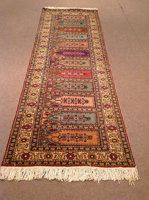 CARPET RUNNER 1660
