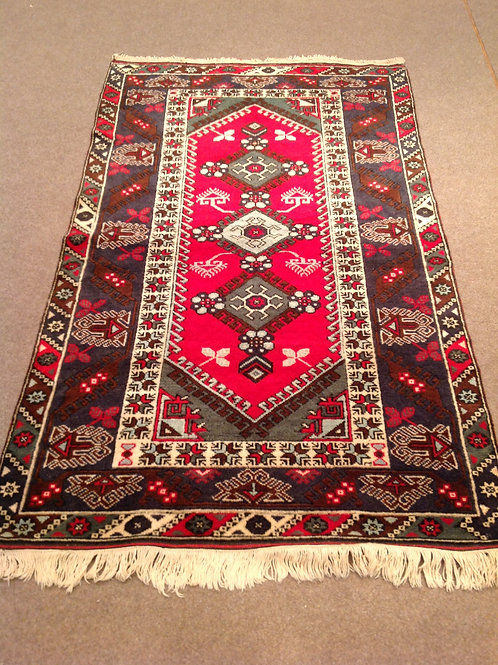 OLD CARPET 1081