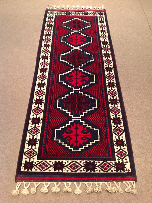 CARPET RUNNER 615