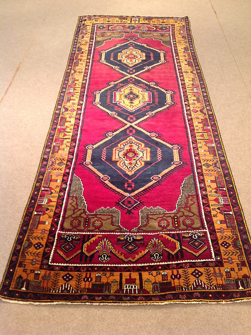 CARPET RUNNER 6218