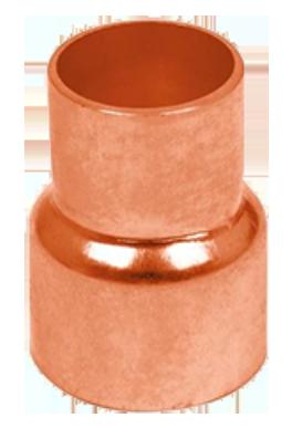 REDUCCION BUSH COBRE 3/4 X 1/2 MOD:49756