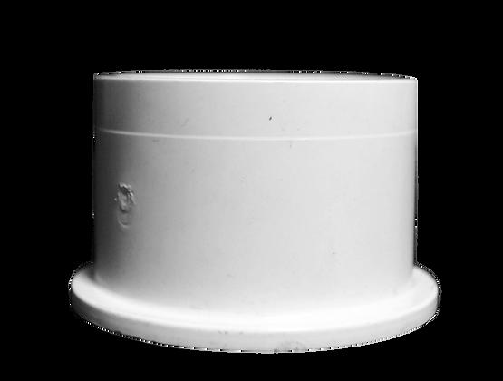 REDUCCION BUSH PVC LISO 2 X 1