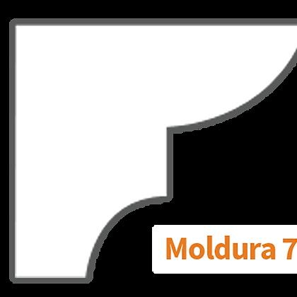 CORNISA FANOSA MOD.  71 4
