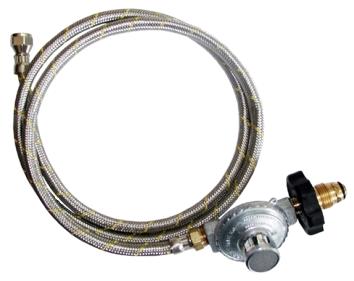 PAQUETE PARA INSTALAR GAS CILIND 1.5M, COFLEX, PG3 B150