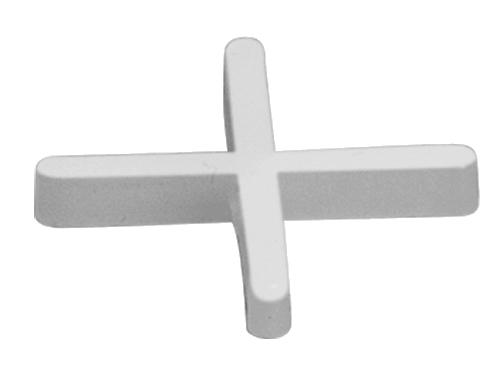 SEPARADOR LOSETA 1/8  C/200 PZ, SEPRAC