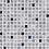 Thumbnail: PISO GAUDI PLATA 35X35 CM 1.78 M2/CAJA VITROMEX