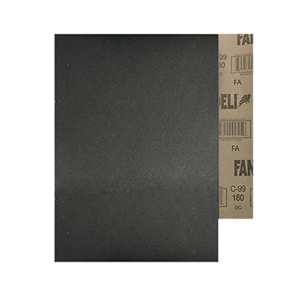 LIJA DE AGUA 9 X 11 FANDELI G150, MOD: 00054