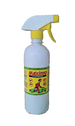 INSECTICIDA MAXIMO PARA BICHOS 1 LT, PEGATON MOD: P-215