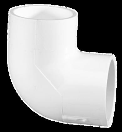 CODO 90 PVC 1/2