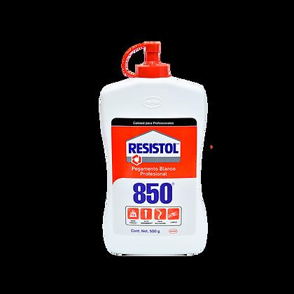 PEGAMENTO No 850 BLANCO 1/2LT